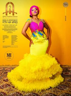 African Traditional Wear, African Traditional Wedding Dress, Shweshwe Dresses, African Prints, Weeding, African Dress, Ankara, African Fashion, Wedding Ideas