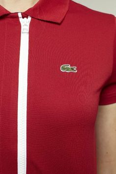 2e7a0b03b2d3  Lacoste Short Sleeve  Technical Pique Polo Lacoste Polo