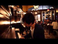 Cloverton a hallelujah christmas lyrics over video