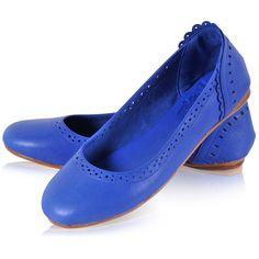 New bridal shoes flats blue heels Ideas Leather Ballet Shoes, Leather Flats, Flat Shoes, Women's Shoes, Blue Flats, Blue Heels, Ballerina Shoes, Bridal Shoes, Etsy
