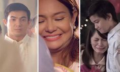 The most popular fast-food chain in the Philippines the Jollibee has released this 3-part miniseries commercial in #KwentongJollibeeValenti...