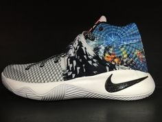 Kyrie 2 'Effect'