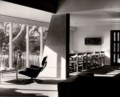 From the Archive: Long Wall, Surrey | Journal | The Modern House