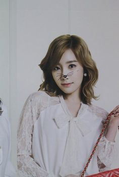 #kpop #taeyeon #snsd