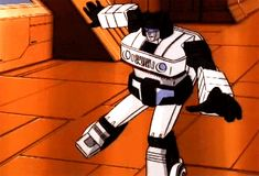 The Transformers GIFS He is going to be SO dizzy afterwards lol