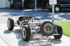 Lotus Sports Car, Lotus 7, Honda S2000, Cars And Motorcycles, Antique Cars, Building, Project Ideas, Frame, Design
