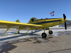 1991 AIR TRACTOR Turboprop for sale located in Elbow Lake MN from Prairie Air Inc Search of Aircraft listings updated daily from of dealers & private sellers. Tractors, Fighter Jets, Aircraft, Aviation, Plane, Airplane, Planes, Airplanes