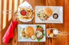 """Before catching """"Peter and the Starcatcher,"""" hit up 5 Star Burgers, more or less just down the road in Kirkwood, a family-focused eatery with some pretty tasty offerings."""