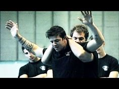 KRAV MAGA TRAINING • How to escape the Full Nelson - I've always wondered how one could escape from this!