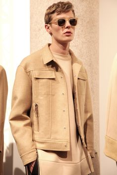 Neil Barrett S/S 2015