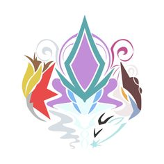 71c9833d3 Shop Legendary Beast Trio - Suicune, Raikou and Entei pokemon t-shirts  designed by kinokashi as well as other pokemon merchandise at TeePublic.