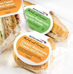 sandwich packaging - Google zoeken Sandwich Packaging, Food Packaging, Packaging Design, Oatmeal Bread, Brown Bread, Convenience Food, Design Consultant, Mayonnaise