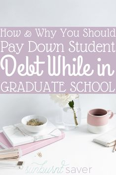 Think you'll wait until after graduation to pay down your student debt? Think again! You can pay your student loan debt right away, and here's how - Private Student Loan, Student Loan Payment, Federal Student Loans, Paying Off Student Loans, Scholarships For College, Education College, Loan Money, Student Loan Forgiveness, Debt Payoff