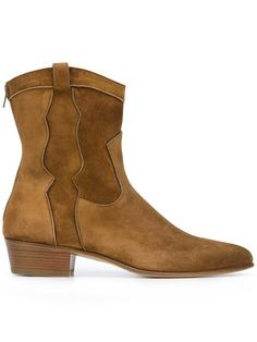 LOUIS LEEMAN ankle boots. #louisleeman #shoes #boots