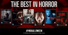 5 Horror Movies You Should Be Watching This Halloween