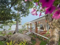 Villas Samui Island   Honeymoon Suite Cottage