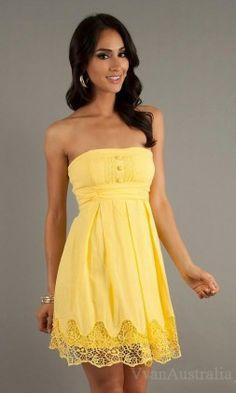 yellow prom dress yellow prom dress