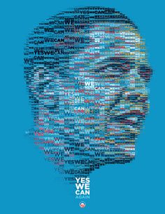 Yes We Can. Again by tsevis, via Flickr