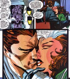 Everyone needs a Gambit in there life