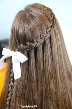 so beautiful - Click image to find more hair posts