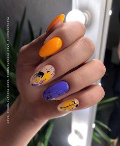 Pretty Nail Art, Stylish Nails, Cool Nail Designs, Cute Nails, Nailart, Photo Wall, Hair Beauty, Make Up, Tattoos