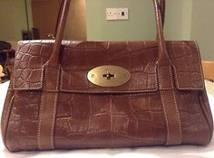 Mulberry East West Bayswater VGC