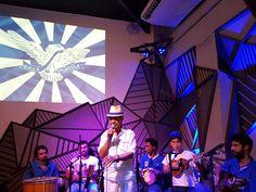 Quem esteve na noite do dia 16 de fevereiro de 2017, na Lapa, no espaço aconchegante do Bistrô (Avenida Mem de Sá, 126), foi testemunha de mais um evento inesquecível, protagonizado pelo Departamento Cultural da Portela.