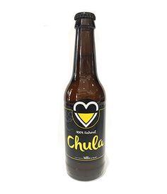Cerveza Chula Pilsen, España