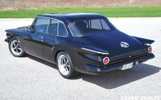 1962 Plymouth Valiant Coupe Maintenance/restoration of old/vintage vehicles: the material for new cogs/casters/gears/pads could be cast polyamide which I (Cast polyamide) can produce. My contact: tatjana.alic@windowslive.com