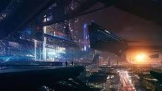 Image result for space fiction