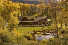 A 785-Acre Colorado Ranch Is for Sale for $18.5 Million