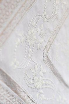 Платочки/Полотенца : Платочки Батистовые