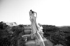 The LANE's Mystique Editorial Shoot / Styling & Art Direction by Karissa Fanning / Photography Lauren Ross