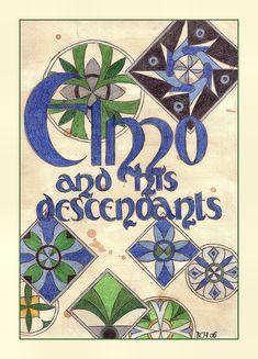 Encyclo of Ardan Heraldry p27 by ~elegaer on deviantART