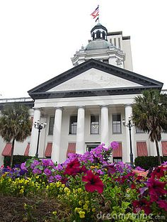 Old Capitol - Tallahassee Florida....... Home Sweet Home!