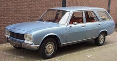 Peugeot 504 Break 1978 - Peugeot 504 - Wikipedia