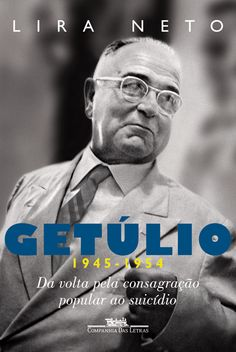 Getúlio (1945 a 1954)