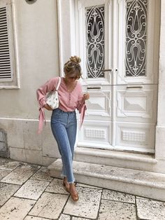 Matilda Djerf - Page 9 of 247 - Cute Casual Outfits, Summer Outfits, Paris Fashion, Spring Fashion, Matilda, Mom Jeans, Street Style, Pants, How To Wear