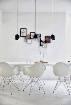 Light and Space by Norm Architects Interior Architecture, Interior Design, Interior Modern, Modern Exterior, Kitchen Interior, Interior Styling, Small Apartment Design, Light And Space, Scandinavian Home