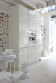 White kitchen vt ❣