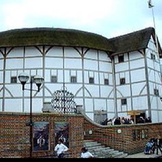 Shakespeare Globe Theatre London. every production at this reconstructed theatre has 700 standing tickets available for only 5 pounds. While this means standing for the length of the show, it also guarantees you the best view and the chance to experience Shakespeare as he intended it. Arrive early to grab a good spot at the front, and don't forget comfortable shoes and a raincoat.