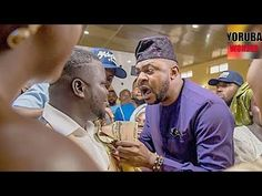 OKO DANDAN - Latest Yoruba Movie 2019 Drama Starring Odunlade Adekola | Mercy Aigbe - YouTube