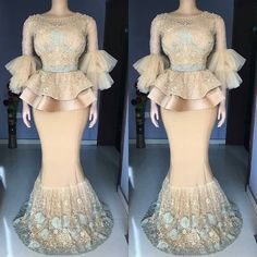 Aso Ebi Lace Styles, African Lace Styles, Lace Dress Styles, Ankara Dress Styles, Lace Dresses, Simple Dresses, African Maxi Dresses, Latest African Fashion Dresses, African Print Fashion