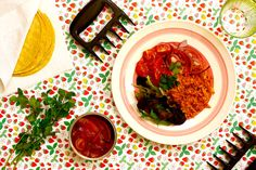 Crockpotting | Pollo pibil en Crock Pot | http://www.crockpotting.es