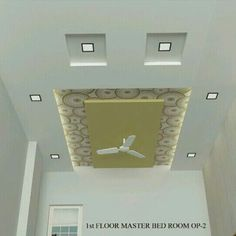 8 Abundant Hacks: False Ceiling With Fan Dining Rooms false ceiling design unique.False Ceiling Design For Bar false ceiling living room rectangle. Pop Ceiling Design, Bedroom False Ceiling Design, False Ceiling Living Room, Bedroom Ceiling, Living Room Windows, Bedroom Lighting, Living Rooms, Design Bedroom, Foyer Lighting
