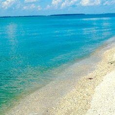 Love the beach in Hilton Head island!❤