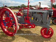 Steam Tractor, New Tractor, Tractor Mower, Tractor Parts, Case Tractors, Farmall Tractors, Old Tractors, Antique Tractors, Vintage Tractors