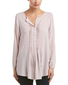 You need to see this Velvet by Graham & Spencer Pintuck Blouse on Rue La La.  Get in and shop (quickly!): http://www.ruelala.com/boutique/product/100203/30135173?inv=hheath14&aid=6191