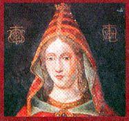 Matilde di Canossa (Mantova, 1046-1115), donna di assoluto primo piano per quanto all'epoca le donne fossero considerate di rango inferiore, arrivò a dominare tutti i territori italici a nord degli Stati della Chiesa, seppe dimostrare una forza straordinaria, sopportando anche grandi dolori e umiliazioni, mostrando un'innata attitudine al comando.