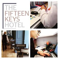 Happy International Workers' Day! The Fifteen Keys Hotel Team is working very hard as usual to offer you the best stay you can experience. Share the love for your job today! We adore working in The Fifteen Keys Hotel! #TFKHTeam #thefifteenkeyshotel #fifteenkeys #feelshomey #roma #italy #rionemonti #workersday #primomaggio